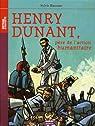 Henry Dunant, père de l'action humanitaire par Baussier