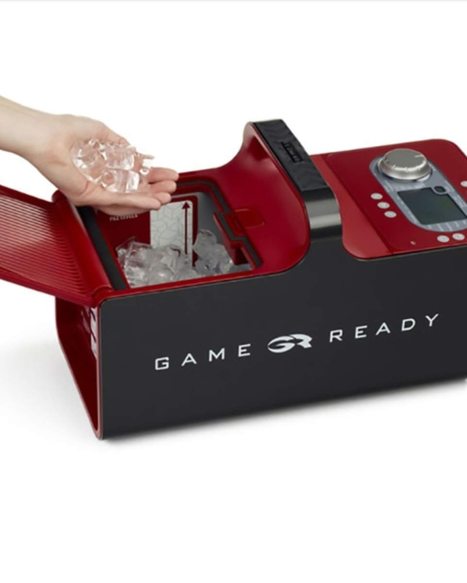 Game Ready Trade Professional Kit