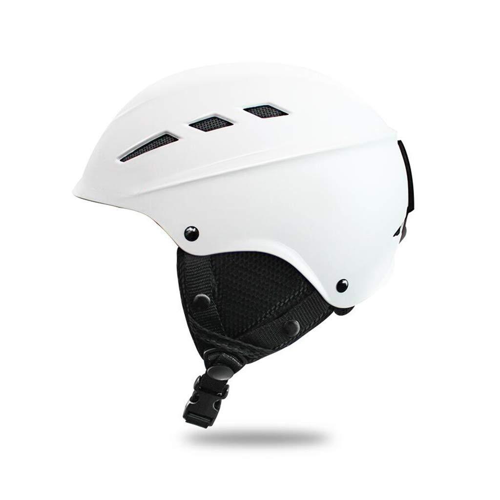 超爆安 ヘルメット 白 B07PXJYBPH 子供用スキー&スノーボード用ヘルメット ヘルメット、子供用スキー用保護安全スケートボードスケート用ヘルメット B07PXJYBPH 白, PowerHouse:d15e74b5 --- a0267596.xsph.ru
