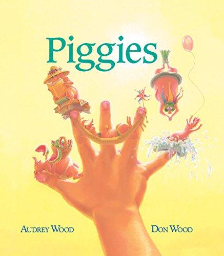 Read Online Piggies big book pdf epub