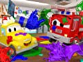 Babies in Car City : The Contest / The Pain Battle