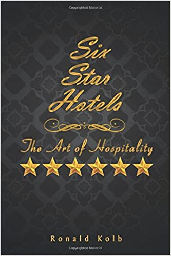 Six Star Hotels:: The Art of Hospitality
