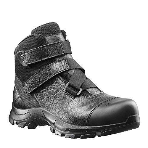 Haix Nevada Par Des Chaussures De Sécurité Milieu S3 Pratique Pour Les Inserts De Travail Exigeants