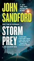 Storm Prey (A Lucas Davenport Novel Book 20)