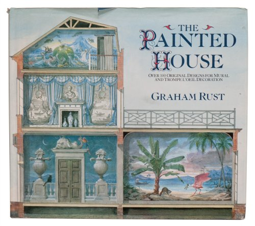 The Painted House - Painted Houses