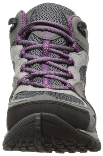 Azura High Rise Purple Rock Merrell Tex Gore Shoes Women's Castle Mid Hiking X1xw5S