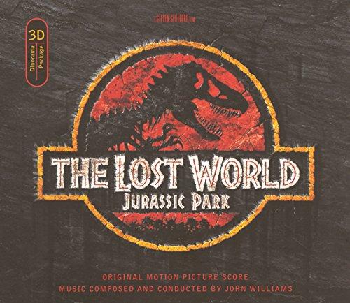 The Lost World: Jurassic Park ...