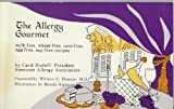 The Allergy Gourmet, Carol Rudoff, 0930048113