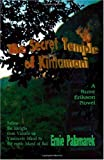 The Secret Temple of Kintamani, Ernie Palamarek, 1552124444