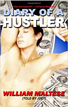 Book Diary of a Hustler by William Maltese (2007-03-25)
