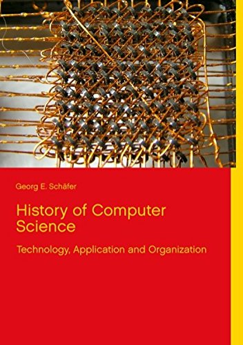 History of Computer (History Of Computer Science)