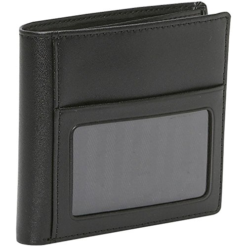 royce-leather-double-id-hipster-wallet-black