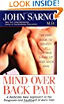 Mind Over Back Pain: A Radically New...