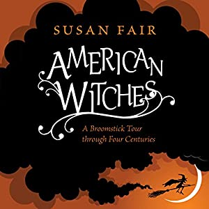 American Witches Audiobook