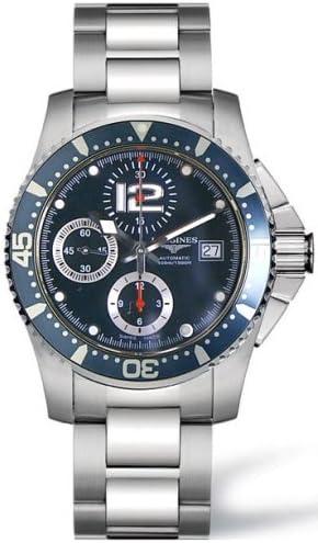 Longines L36444966 Hydro Conquest reloj de hombre