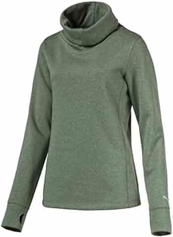 d494b0282b3bb Shopping PUMA - Active Sweatshirts - Active - Clothing - Women ...