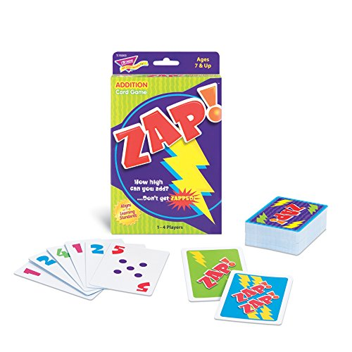 51K1pba3GtL - ZAP!® Learning Game