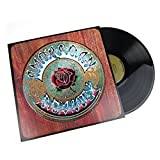 Grateful Dead: American Beauty (180g) Vinyl LP