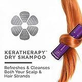 KERATHERAPY Keratin Infused Style & Finish Dray