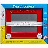 Etch A Sketch - Classic in 1960 Box - Red