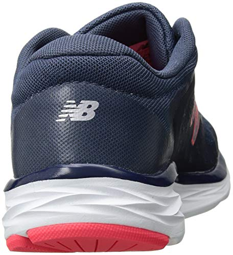 Shoes Running New Blue W490v5 Balance Navy Women's PRrtqIWtn