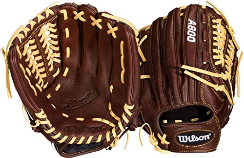 Wilson Showtime Series 12.25'' Baseball Glove by Wilson