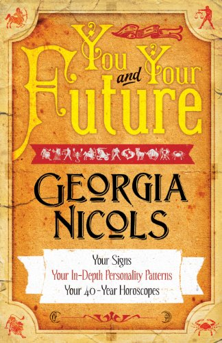 georgia nicols horoscopes