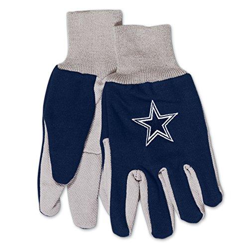 相互接続週末十億NFLダラスカウボーイズスポーツユーティリティ手袋