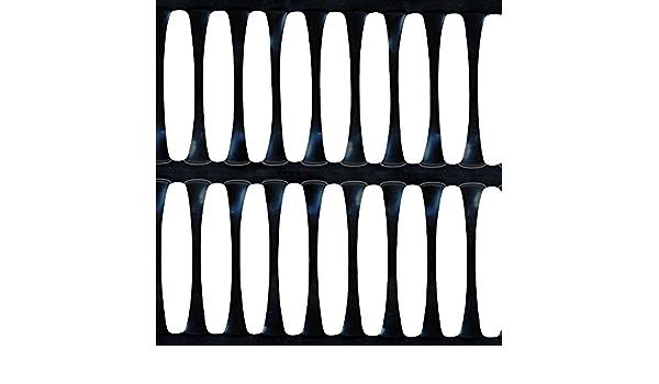 Stabilization reinforcement armatura geogrid//autobloccanti PET 24 m2-100kn
