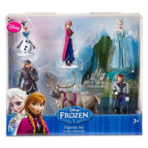 Buy disney frozen gift set