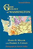 img - for Roadside Geology of Washington book / textbook / text book