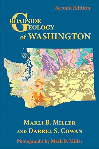 Roadside Geology of Washington