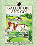 img - for Gallop Off and Go!: Quality Time Easy Reader book / textbook / text book