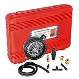 HFS (R) Carburetor Carb Valve Fuel Pump Pressure & Vacuum Tester Gauge Test Kit