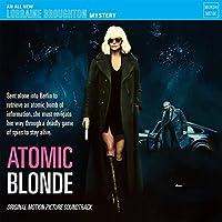 ATOMIC BLONDE: ORIGINAL MOTION PICTURE SOUNDTRACK (VINYL)