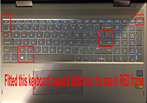 Buy hp envy laptop cover skin
