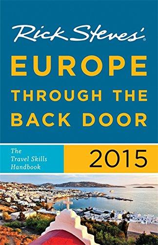 europe through the back door - 4