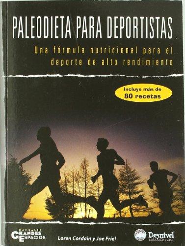 Descargar Libro Paleodieta Para Deportistas Loren Cordain