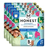The Honest Company Toddler Training Pants, Animal