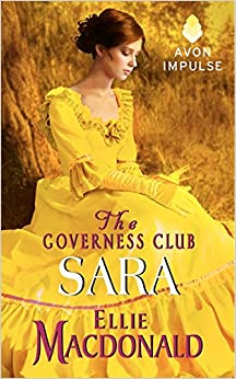 Book The Governess Club: Sara