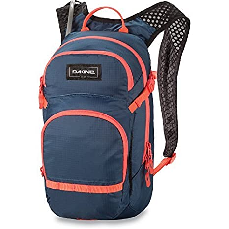 Dakine Women's Session 12L With Reservoir Backpack One Size