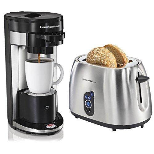 Compare Price To Toaster Coffee Machine Dreamboracay Com