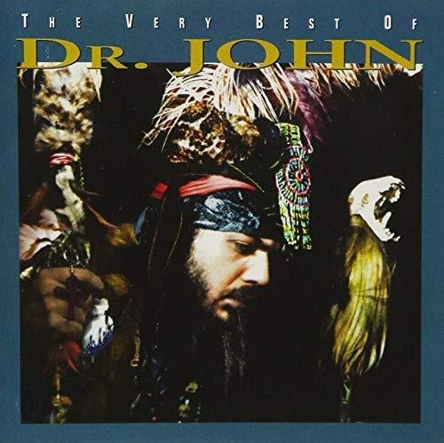 Very Best Of Dr. John (SHM-CD) (Best Of Dr John)