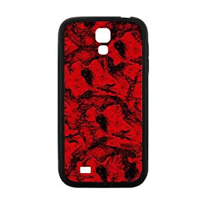 Rockband Pattern Promotion Case for Samsung Galaxy S4