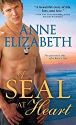 A SEAL at Heart (West Coast Navy SEALs Book 1)