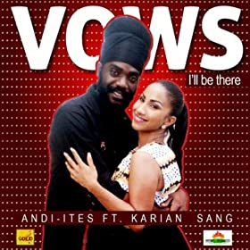 ll Be There) [feat. Karian Sang] - Single: Andi-Ites: MP3 Downloads
