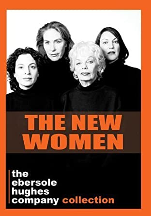 The New Women by Mary Woronov: Amazon.es: Mary Woronov, Jamie ...