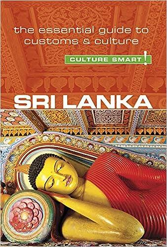 The Essential Guide to Customs /& Culture Sri Lanka Culture Smart!