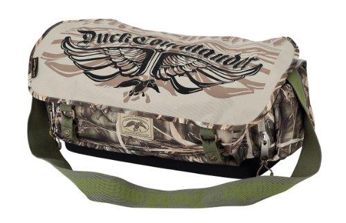 DUCK COMMANDER Authentic Blind Bag, Camo by DUCK COMMANDER