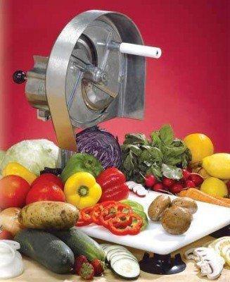 Nemco (55200AN-2) Easy Shredder Vegetable Slicer by Nemco